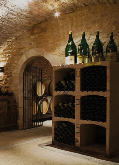 Gastronomie & Vins